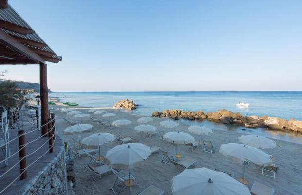 фотографии Baia Del Godano Resort & Spa  (ex. Villaggio Eukalypto) изображение №28