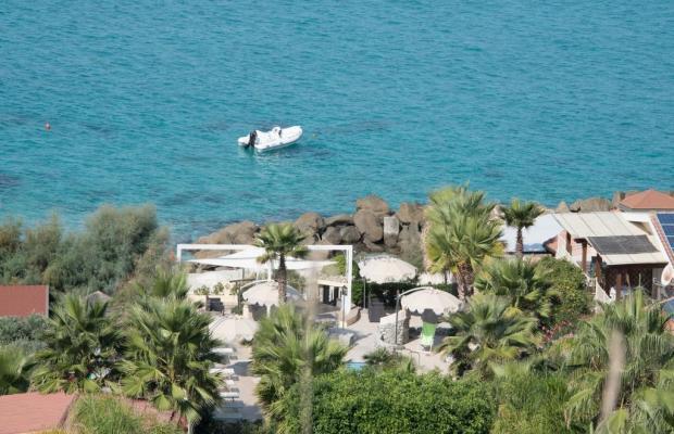 фото Baia Del Godano Resort & Spa  (ex. Villaggio Eukalypto) изображение №22