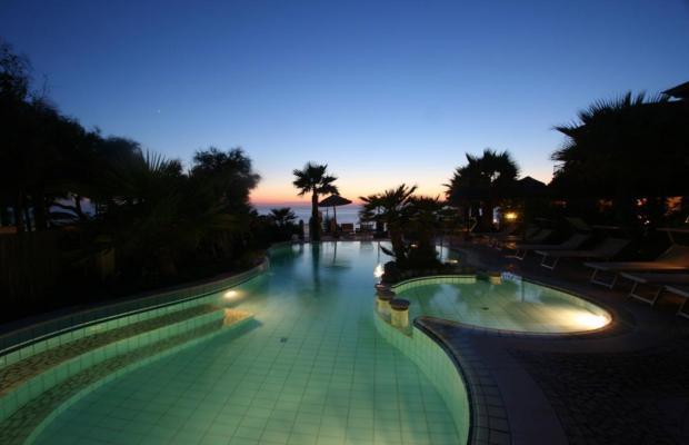фото Baia Del Godano Resort & Spa  (ex. Villaggio Eukalypto) изображение №18