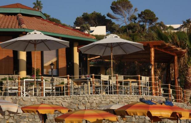 фото Baia Del Godano Resort & Spa  (ex. Villaggio Eukalypto) изображение №14