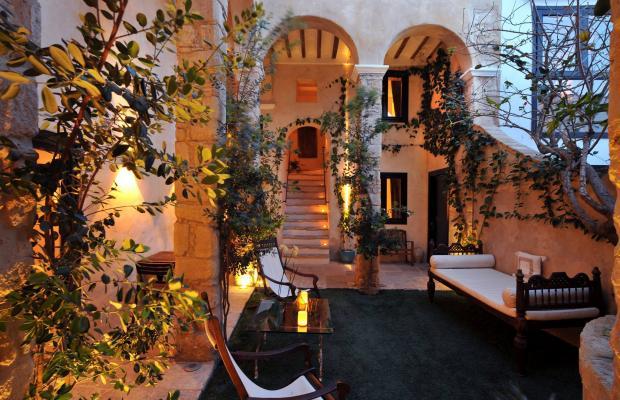 фотографии Hotel V изображение №48