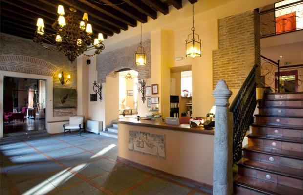фотографии отеля Palacio Ayala Berganza изображение №15