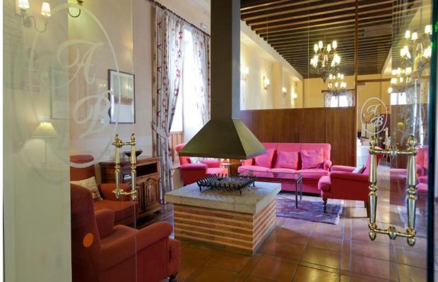 фото отеля Palacio Ayala Berganza изображение №13