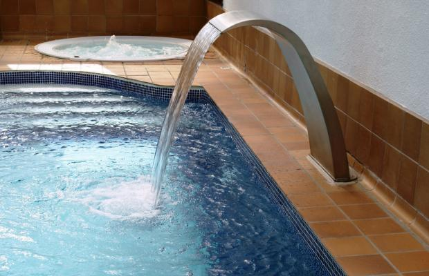 фотографии отеля Hotel Edelweiss изображение №15