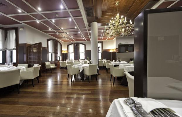 фотографии отеля Silken Indautxu изображение №43