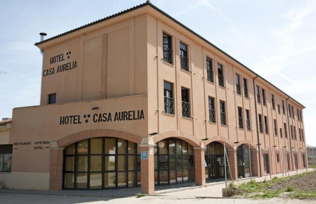 фото отеля Casa Aurelia изображение №1