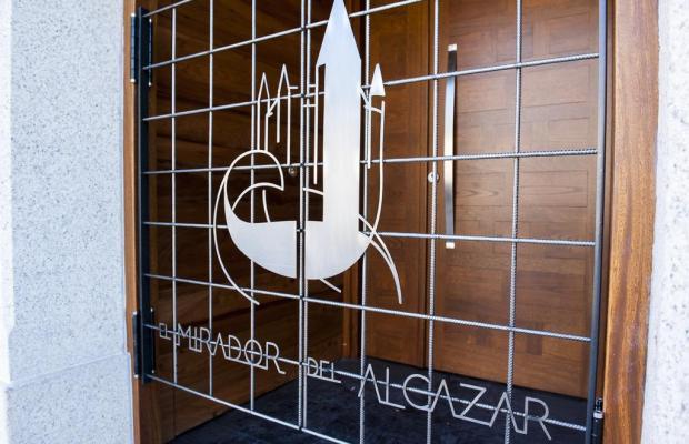 фотографии отеля Alcazar изображение №3