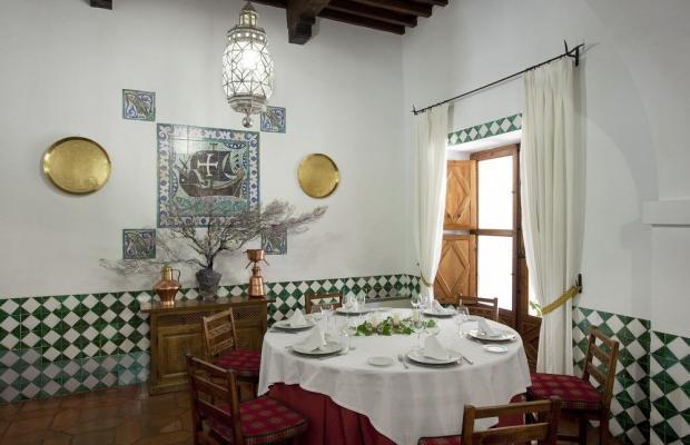 фотографии отеля Parador de Guadalupe изображение №43