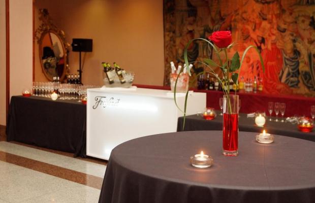 фотографии отеля Tryp Guadalajara изображение №23