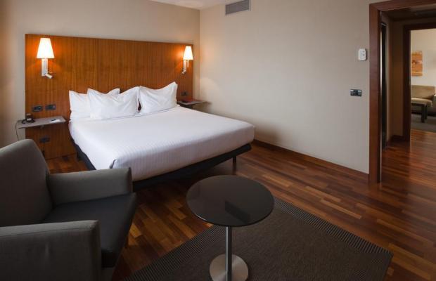 фотографии отеля AC Hotel by Marriott Guadalajara изображение №19
