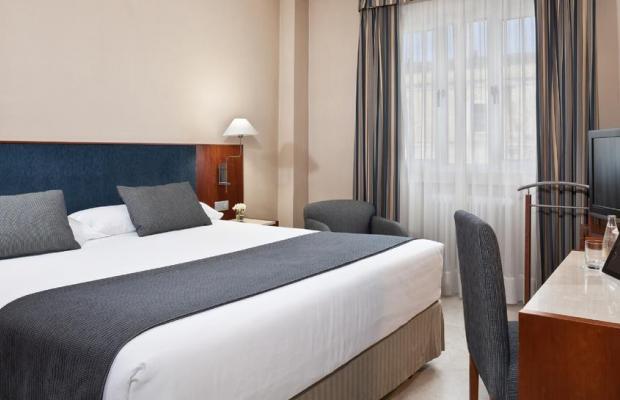фотографии отеля NH Califa изображение №7