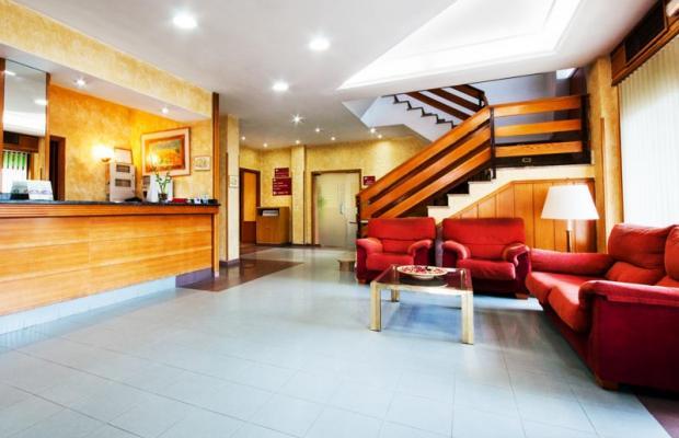 фотографии отеля Alcarria изображение №7
