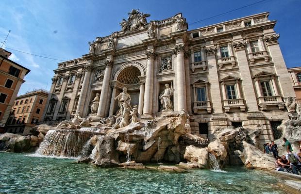 фото отеля ALLE RESIDENZE IN ROMA изображение №1