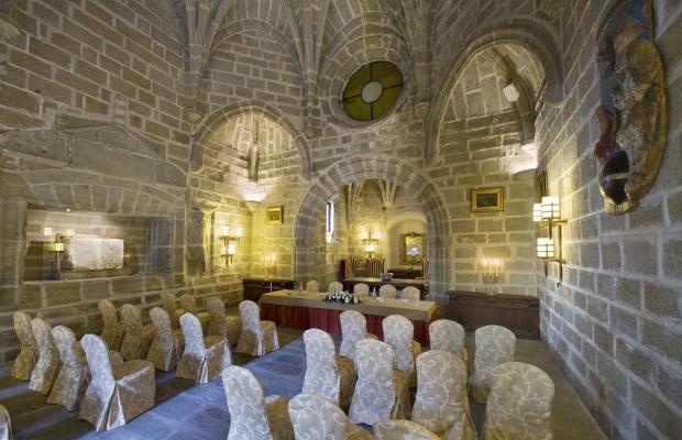 фотографии отеля Parador de Plasencia изображение №19
