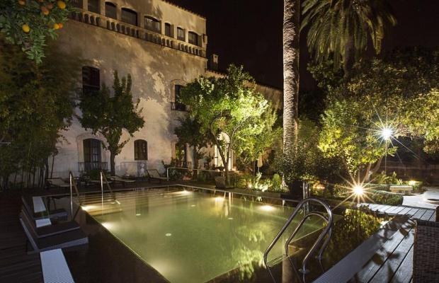 фото Palacio del Bailio изображение №14