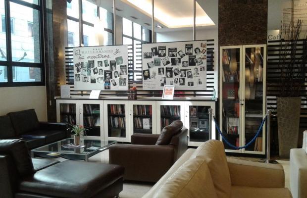 фото отеля Abando изображение №13