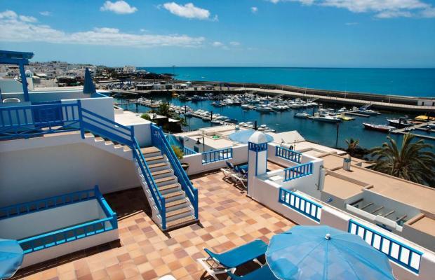 фото Apartamentos Agua Marina изображение №46