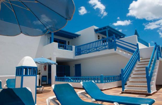 фотографии Apartamentos Agua Marina изображение №44