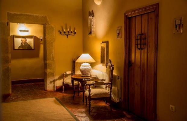 фотографии отеля Posada Dos Orillas изображение №55