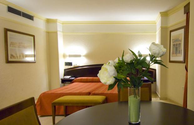 фотографии отеля Hotel San Antonio изображение №3