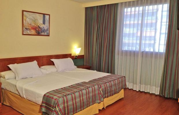 фото Hotel Carlton Rioja изображение №42
