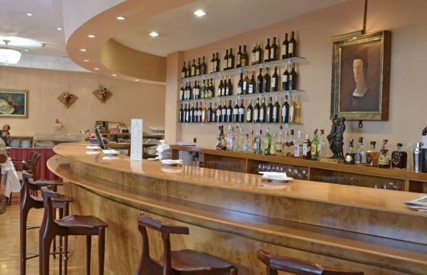 фото отеля Hotel Carlton Rioja изображение №33