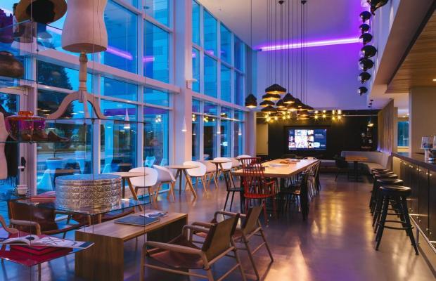 фотографии отеля MOXY Milan Malpensa Airport изображение №7
