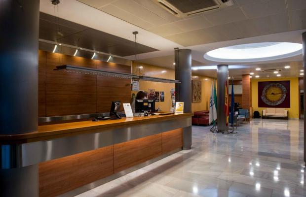 фото отеля Serrano изображение №5