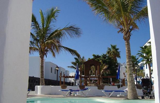 фотографии отеля Aguazul изображение №23