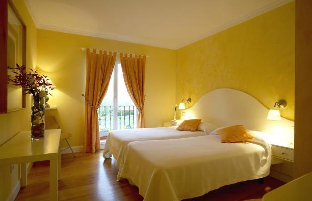 фотографии отеля Amalurra изображение №27
