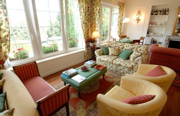 фото отеля Marignolle Relais & Charme изображение №21