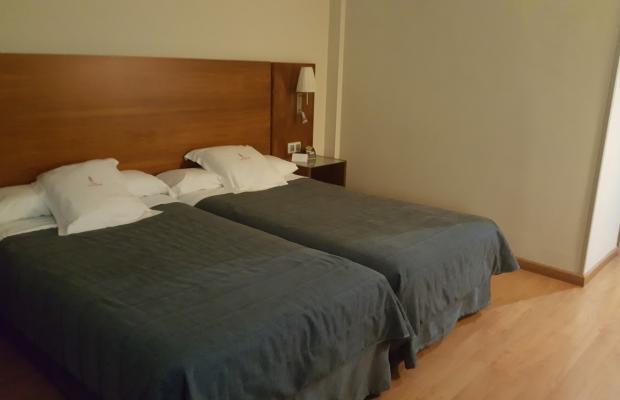 фотографии отеля Sercotel Hotel Los Llanos изображение №27