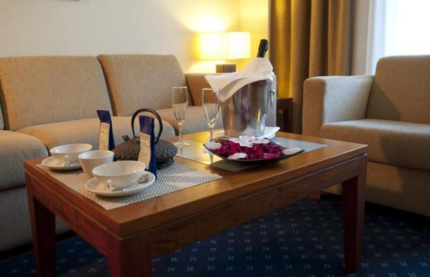 фотографии Sercotel Hotel Los Llanos изображение №24