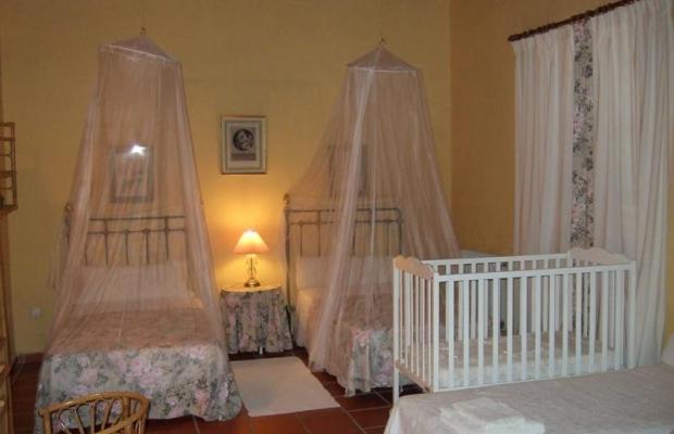 фото Hotel Rural El Vaqueril изображение №2