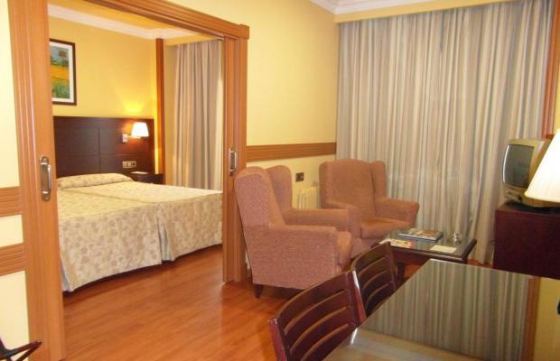 фото Hotel II Castillas Avila изображение №14