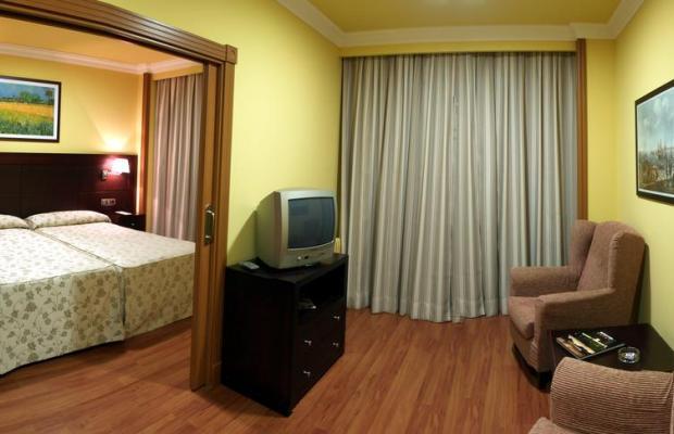 фотографии Hotel II Castillas Avila изображение №8