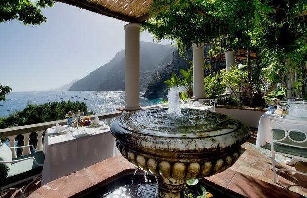 фото отеля Villa TreVille изображение №25
