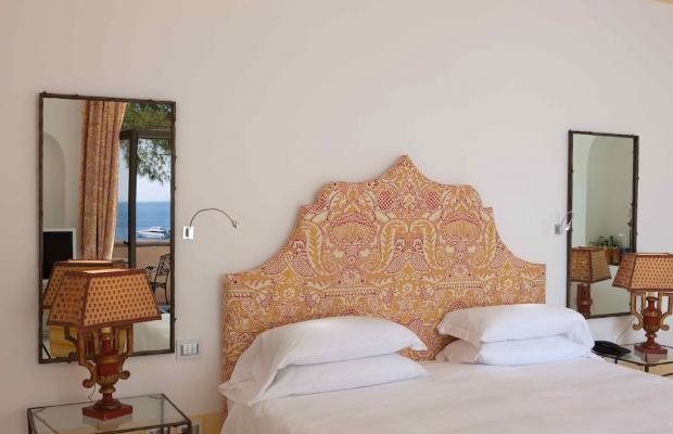 фотографии отеля Villa TreVille изображение №3
