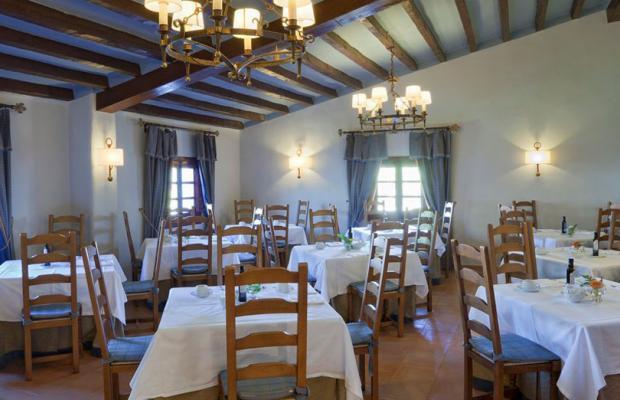фото отеля Parador de Albacete изображение №33