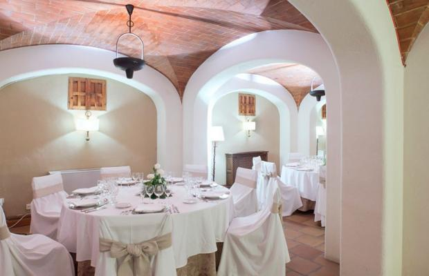 фотографии отеля Parador de Albacete изображение №31