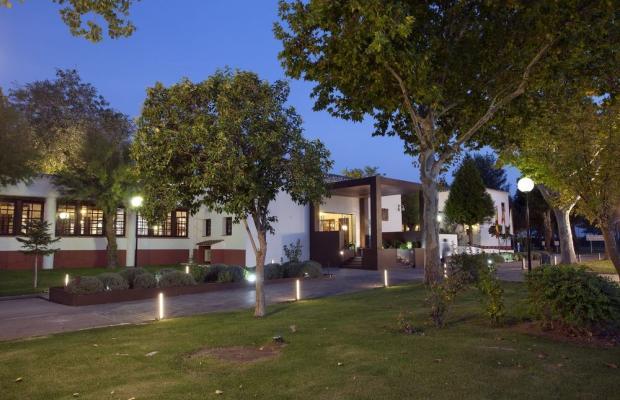 фото Parador de Albacete изображение №6
