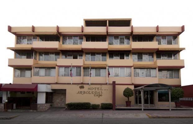 фото отеля Arboledas Expo изображение №1
