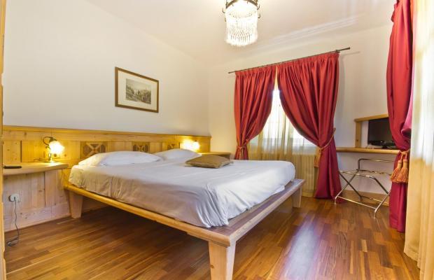 фото отеля Hotel Edelhof изображение №17