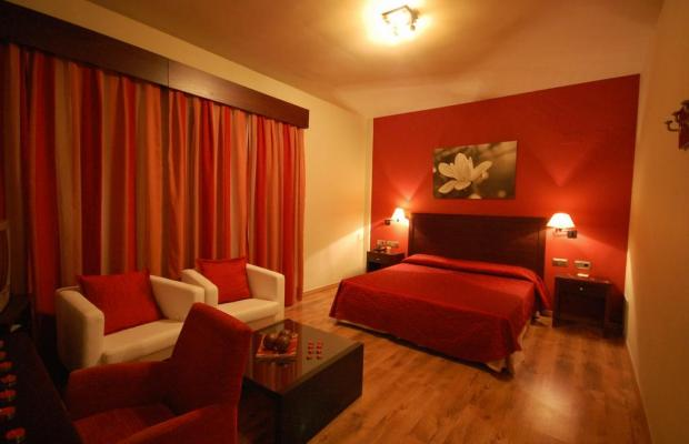 фотографии отеля Atalaya изображение №15