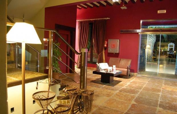 фотографии отеля Atalaya изображение №3