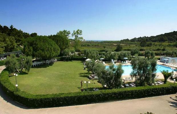 фото Hotel Mira (Villaggio Mira Residence) изображение №14