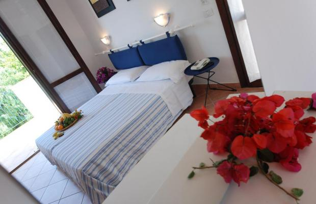 фото отеля Hotel Club Santa Sabina изображение №13