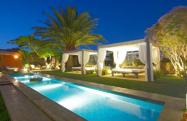 фотографии отеля Alondra Villas & Suites изображение №63