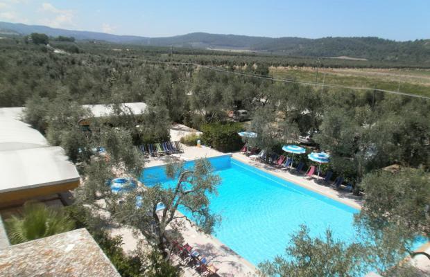 фото отеля Villaggio Gallo (Residence Gallo) изображение №17