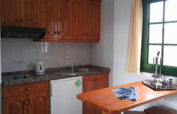 фото отеля Apartamentos Aloe изображение №21